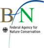 Logo of the BfN